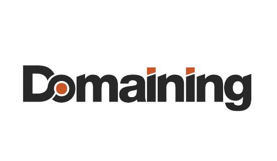 Domaining